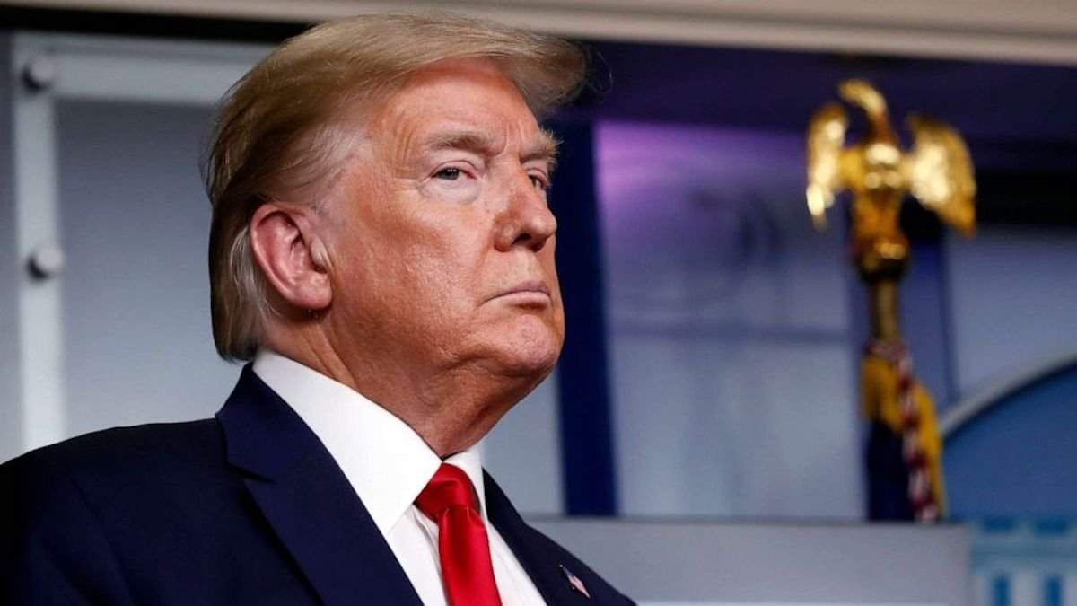 Адвокат Трампа Майкл ван дер Вин заявил, что ему угрожают убийством