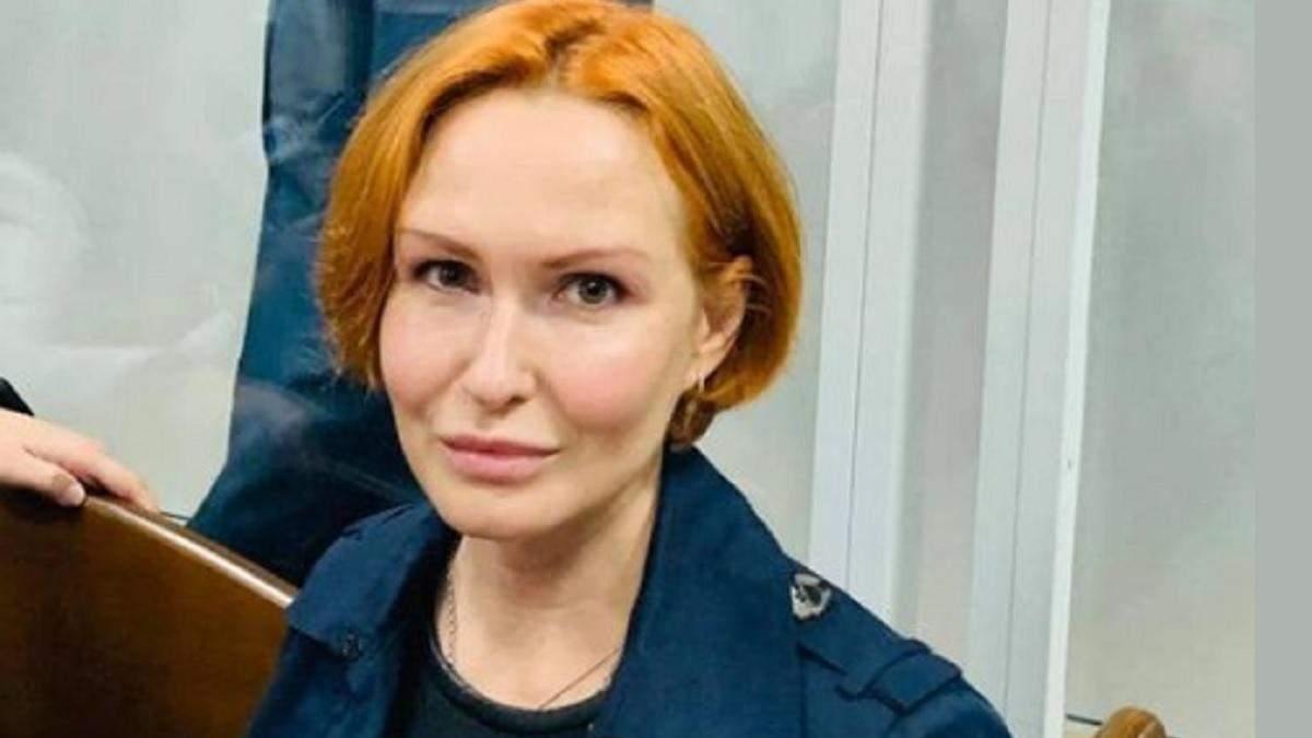 Юлия Кузьменко баллотироваться в Раду от ЕС