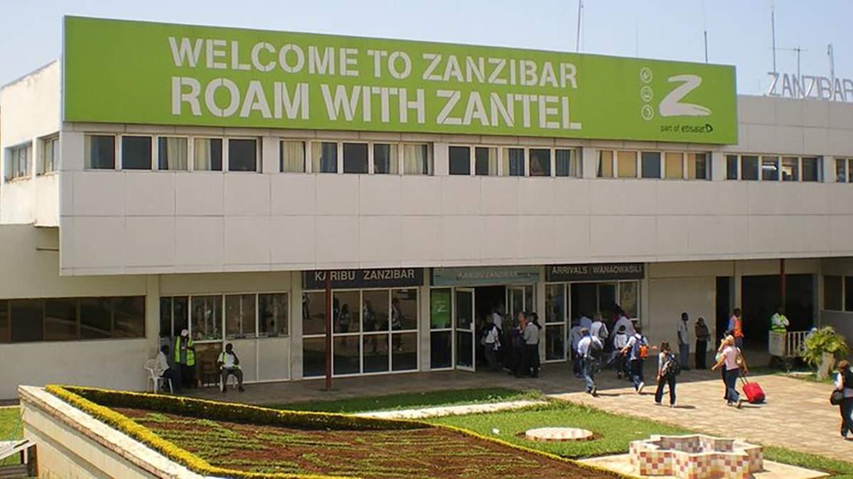 Украинцы застряли на Занзибаре: детали от туристки