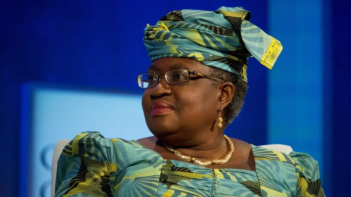 Гендиректором ВТО стала представительница Нигерии Нгози Оконджо-Ивеала 15.02.2021