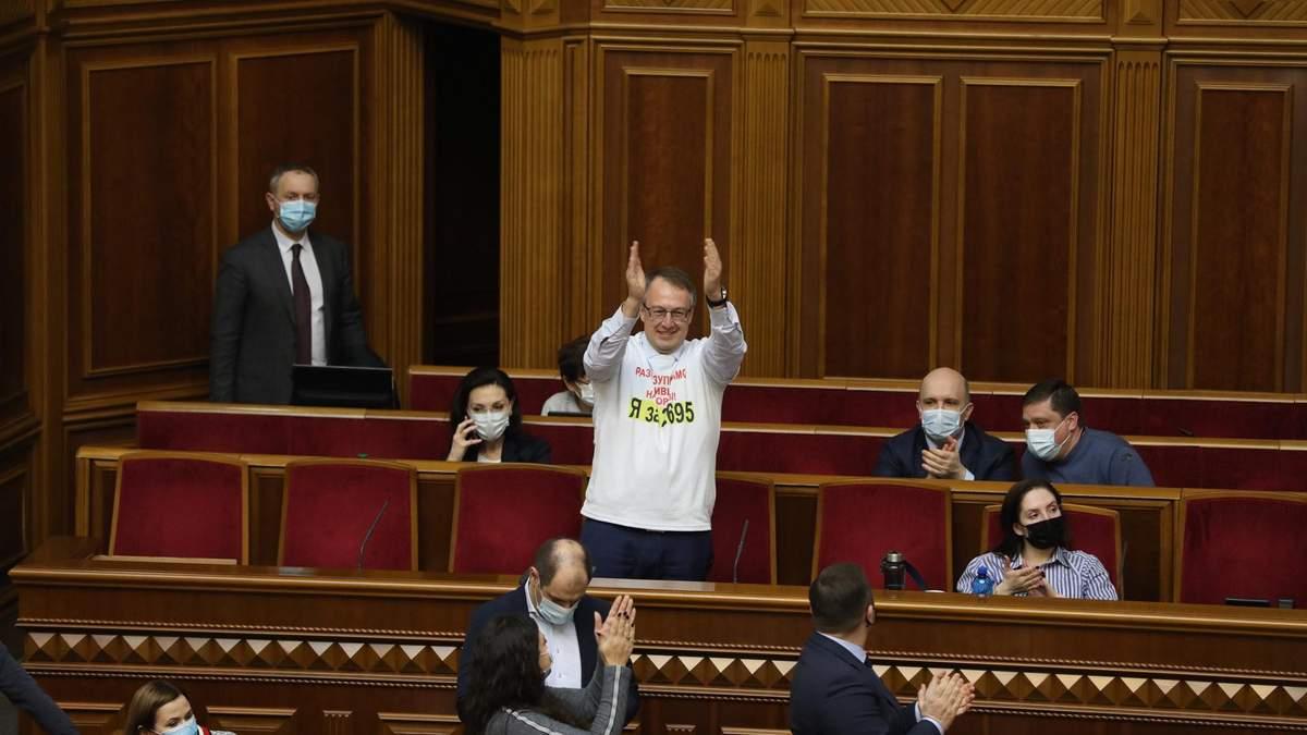 Геращенко об усилении ответственности за нетрезвое вождение