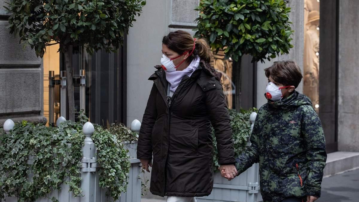 Суд в Нидерландах отменил комендантский час