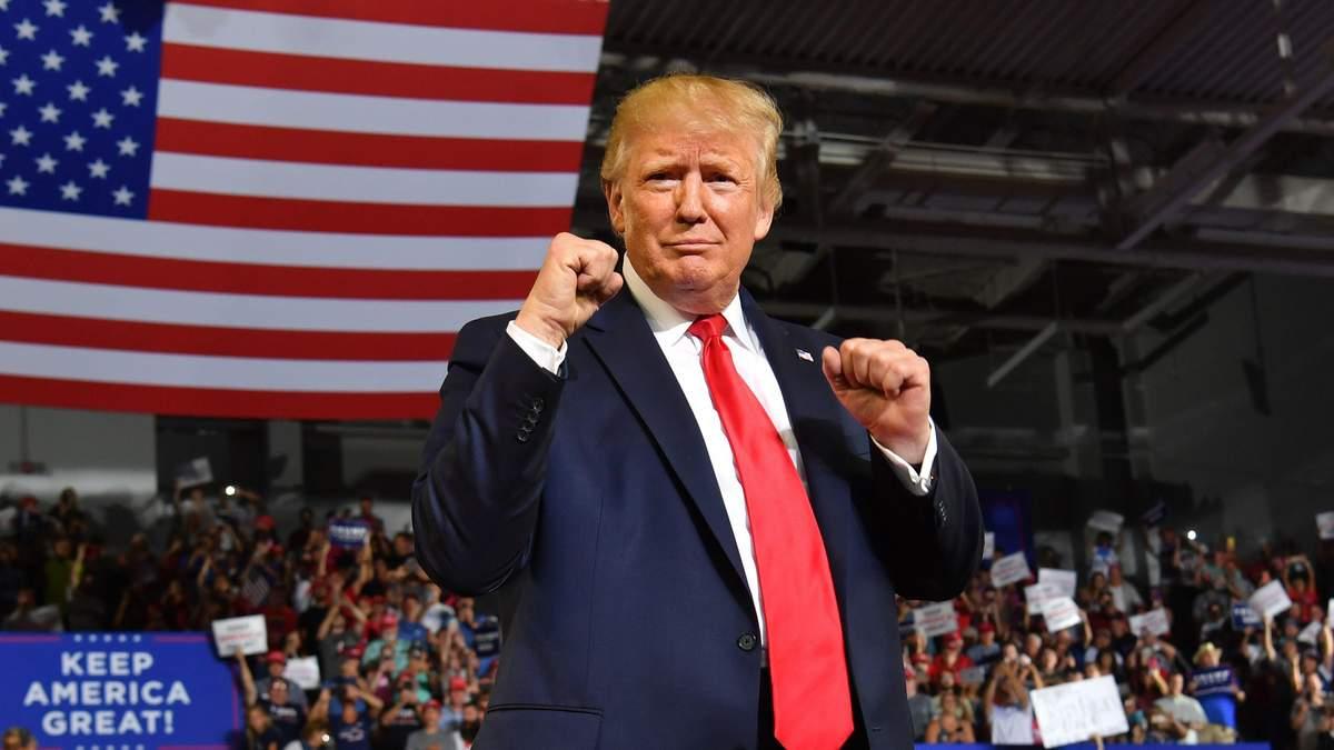 Импичмент Трампу провалили: Победила грязная политика, - Печий