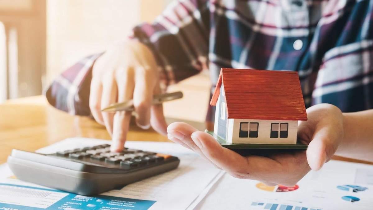 Іпотечні кредити: про що має задуматись влада - Новини