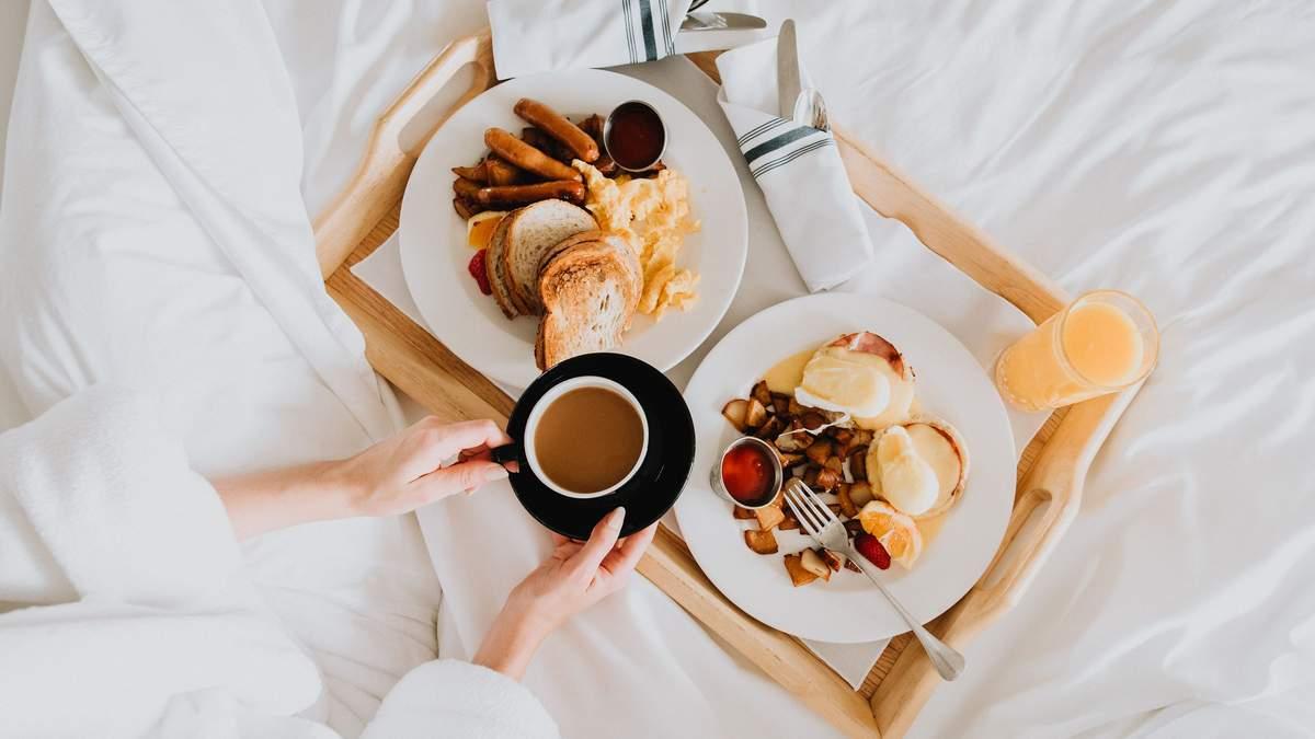 Здорове харчування - що приготувати на сніданок - Канал 24