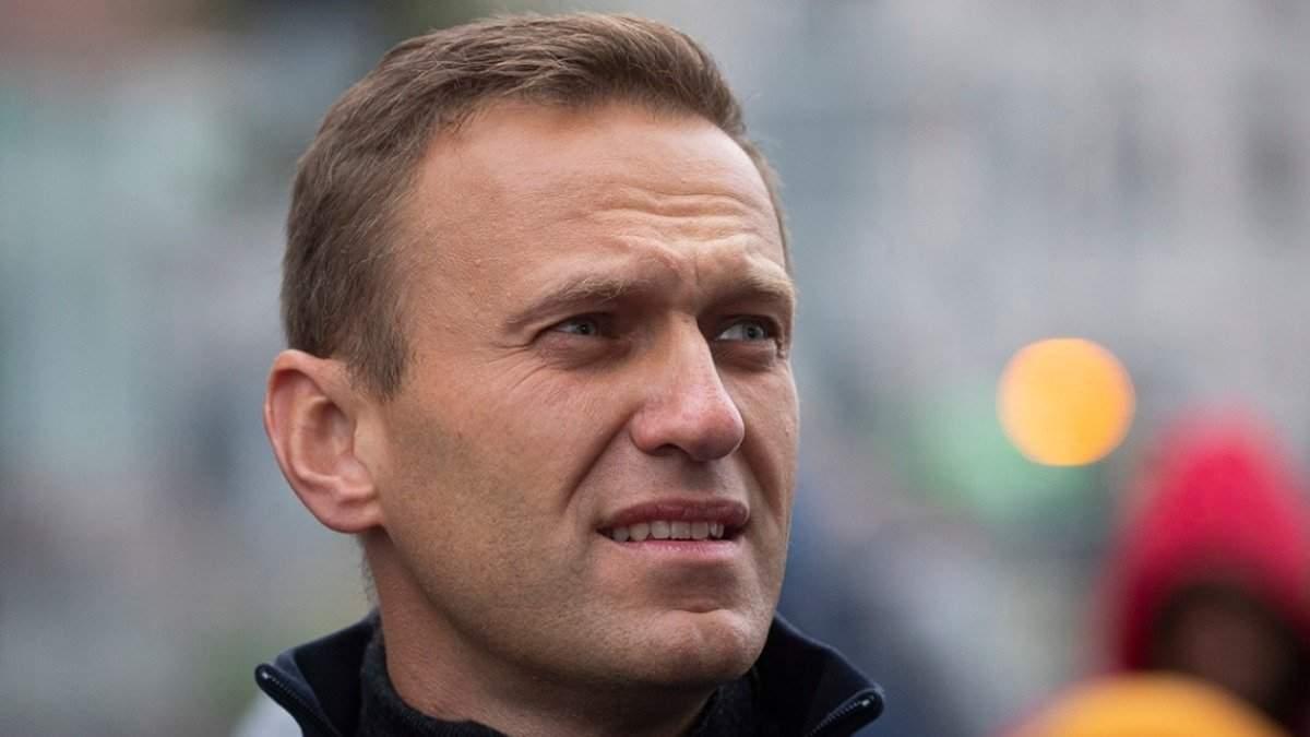 У Росії відреагували на вимогу ЄСПЛ звільнити Навального