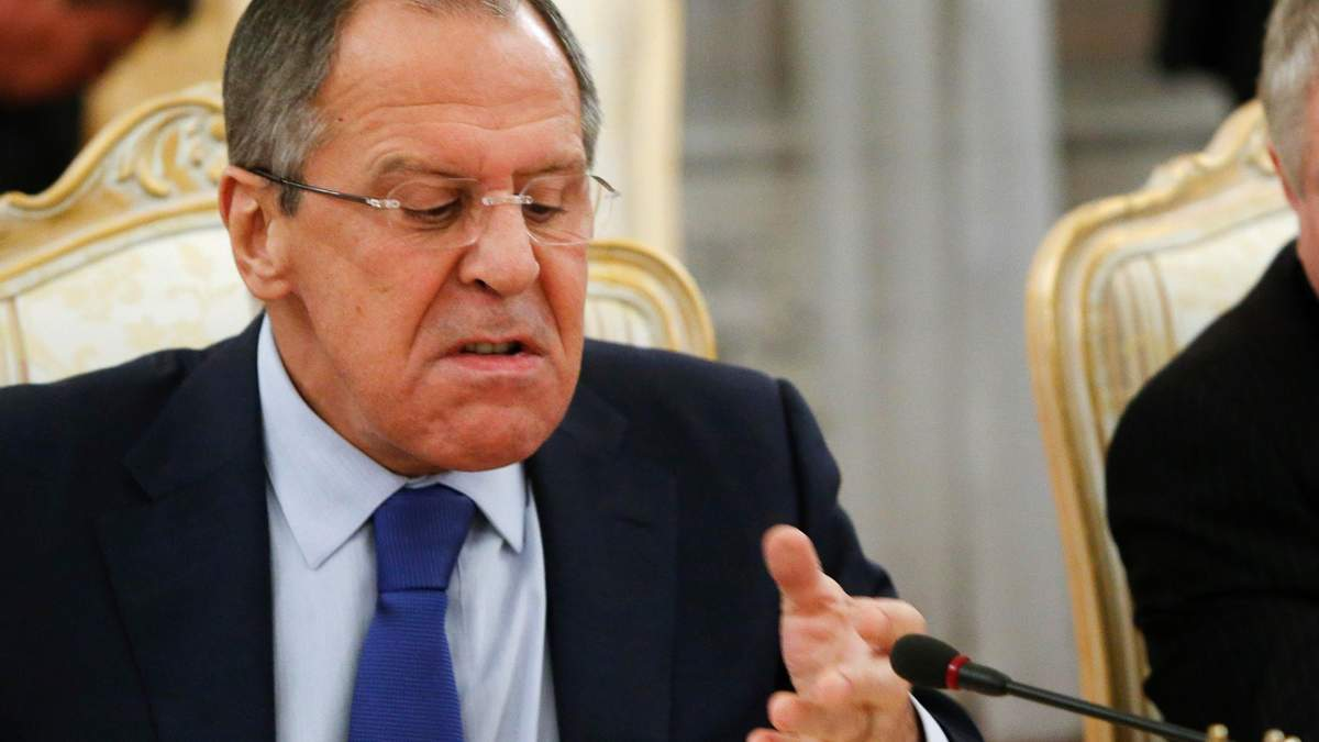 """""""Конюшня Лаврова"""": как """"отмороженные дипломаты"""" Кремля играют на руку Украине"""