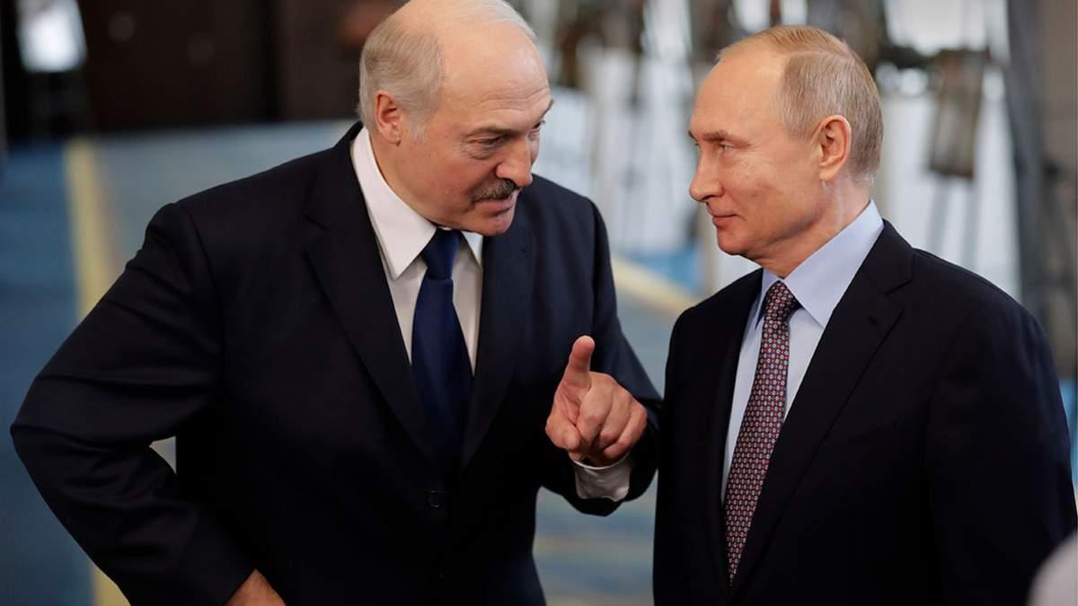 Не буду ничего просить, - Лукашенко о своей встрече с Путиным