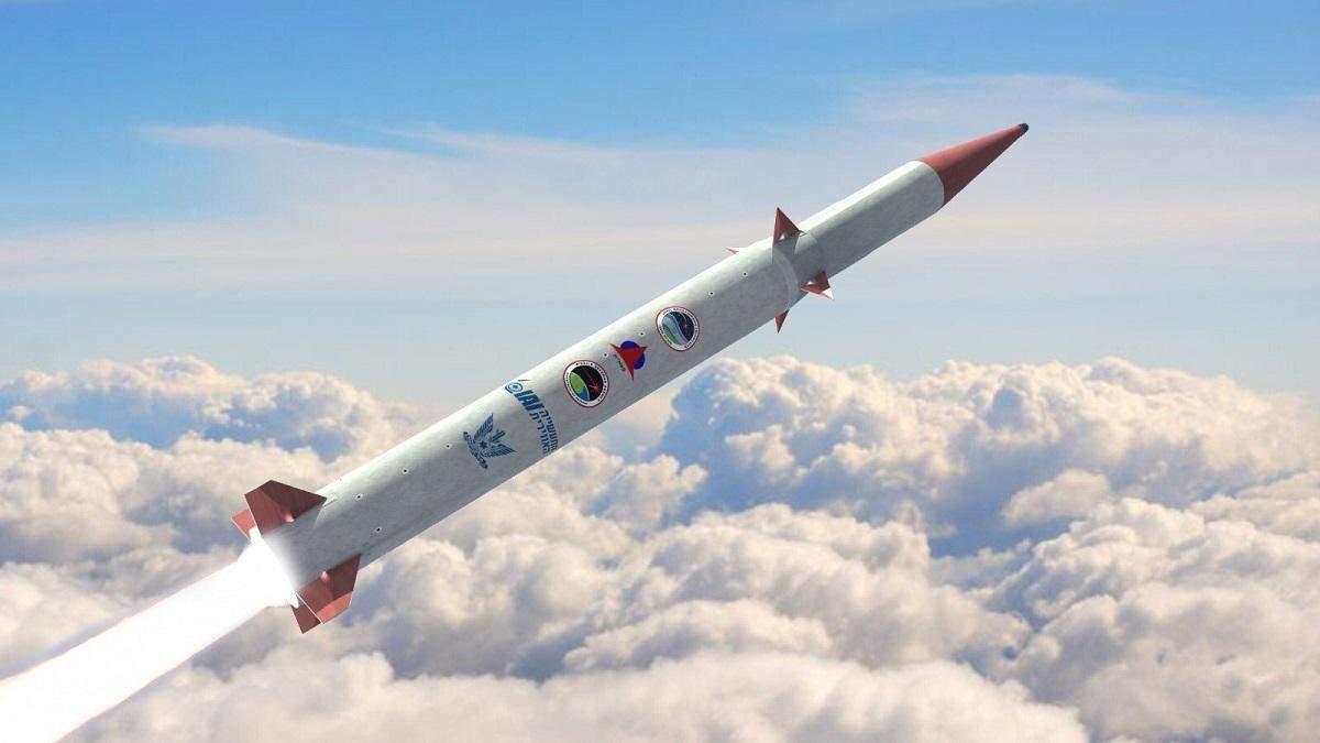 Израиль и США совместно разрабатывают новый противоракетный щит
