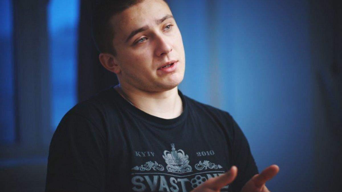 Дело Стерненка – суд вынес решение по делу похищения 2015 года