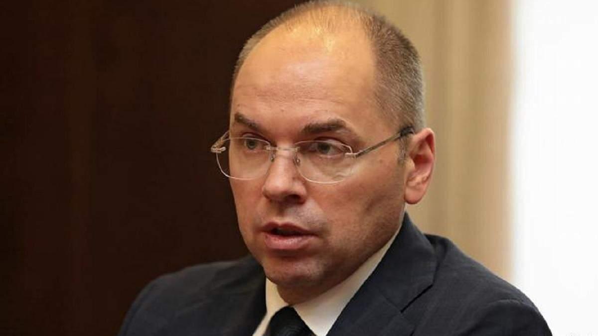 Верещук розповіла, що чекає на Степанова за провалу вакцинації
