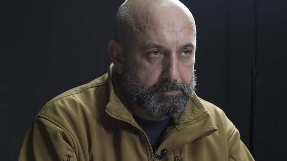 Державою маніпулюють, – Кривонос про загострення на Донбасі