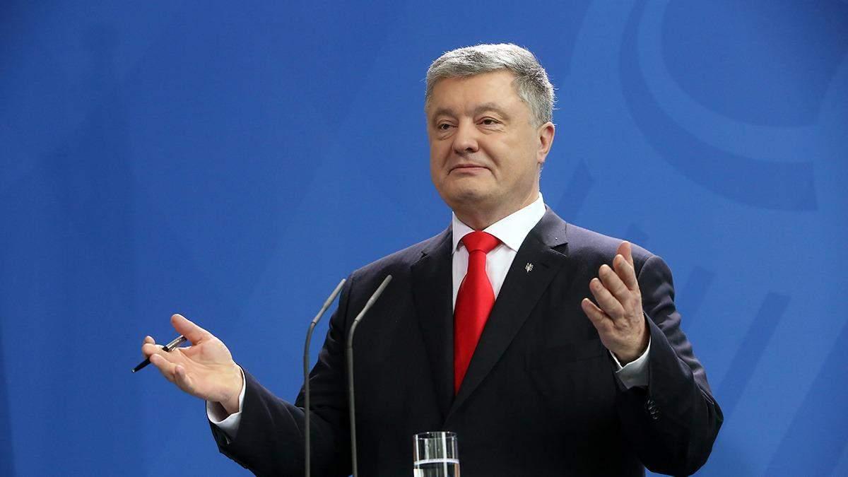 Статус нардепа: Корнієнко каже, що Порошенко не може купувати канали