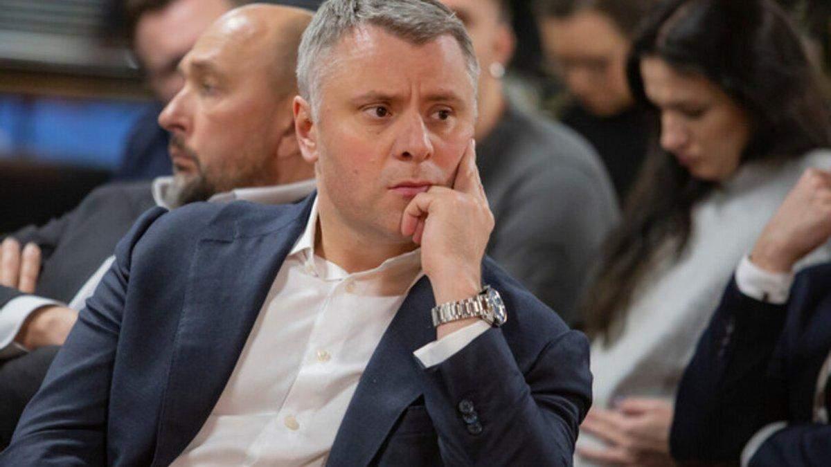 Сторонников у Витренко стало меньше, – Железняк про закон об ограничении полномочий