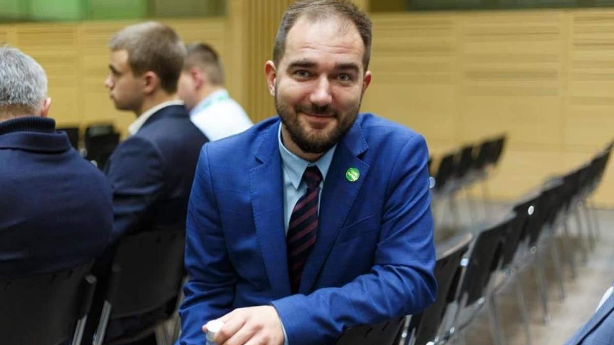 ВАКС продолжил расследование против Александра Юрченко