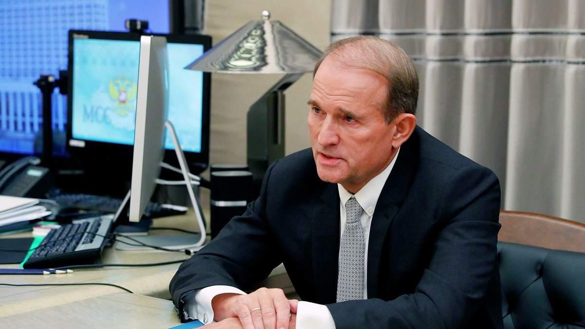 РНБО обговорила питання сфери енергетичної безпеки