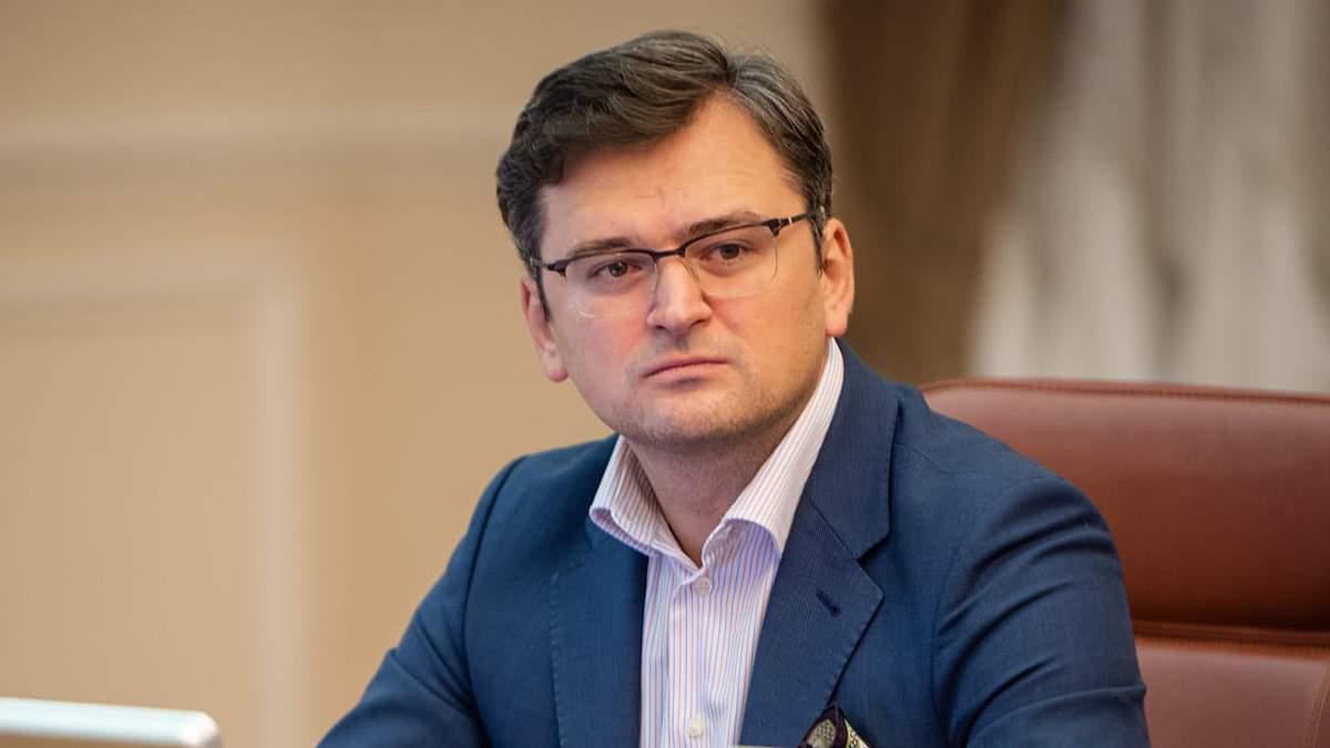 Северный поток-2 - не о газе, а о подрыве безопасности Украины