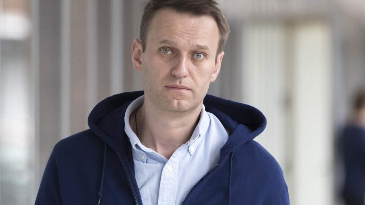 Навального суд визнав винним за ще однією справою – про образу ветерана