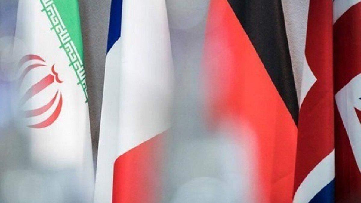 Іран готовий до переговорів щодо ядерної угоди, але є умова