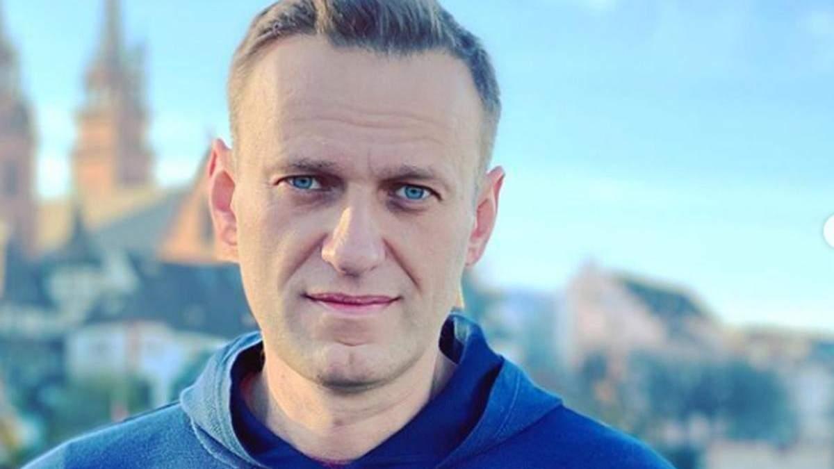 ООН та ЄС запровадять нові санкції проти Росії через Навального