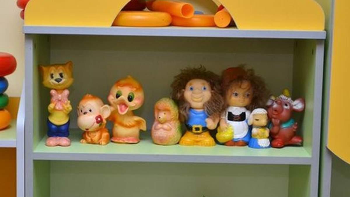 У красноградських дитсадках на Харківщині проблеми з харчуванням