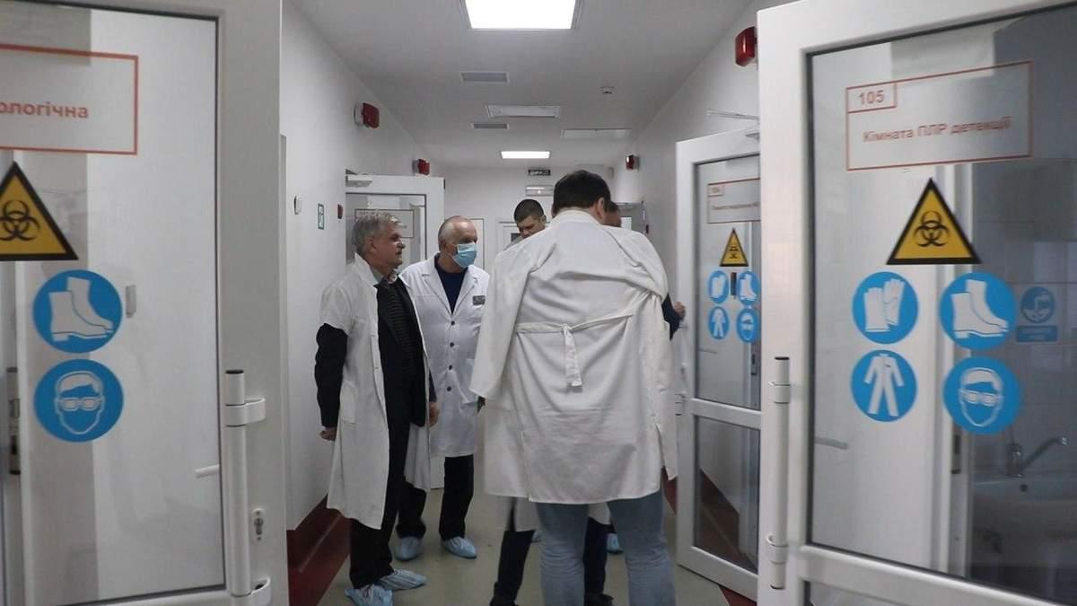 Марцінків розповів про причини спалаху COVID-19 на Прикарпатті
