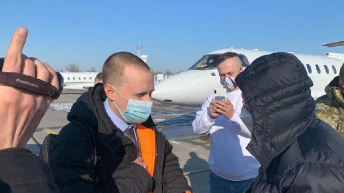 Володимир Яценко, фігурант справи Приватбанку затриманий – деталі