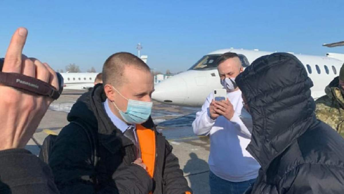 Владимир Яценко, фигурант дела Приватбанка задержан – детали