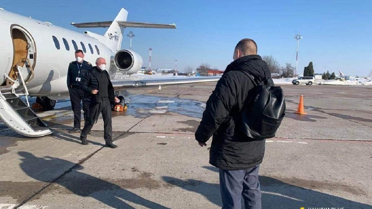 Яценко фигурант дела Привата - как его задержали и что дальше - Новости
