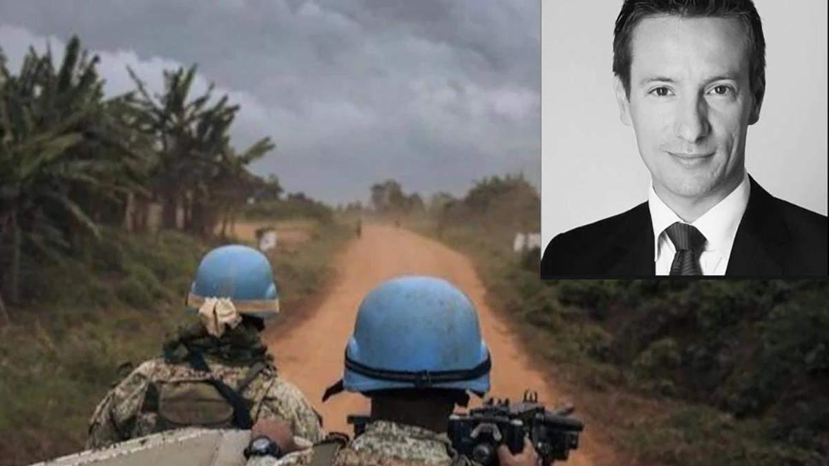 Кулеба прокомментировал убийство посла Италии в ДР Конго: детали заявления