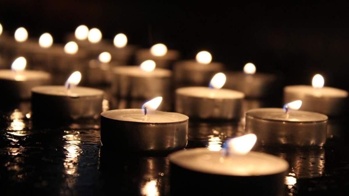 Відоме ім'я воїна, який загинув 22.02.2021 на Донбасі