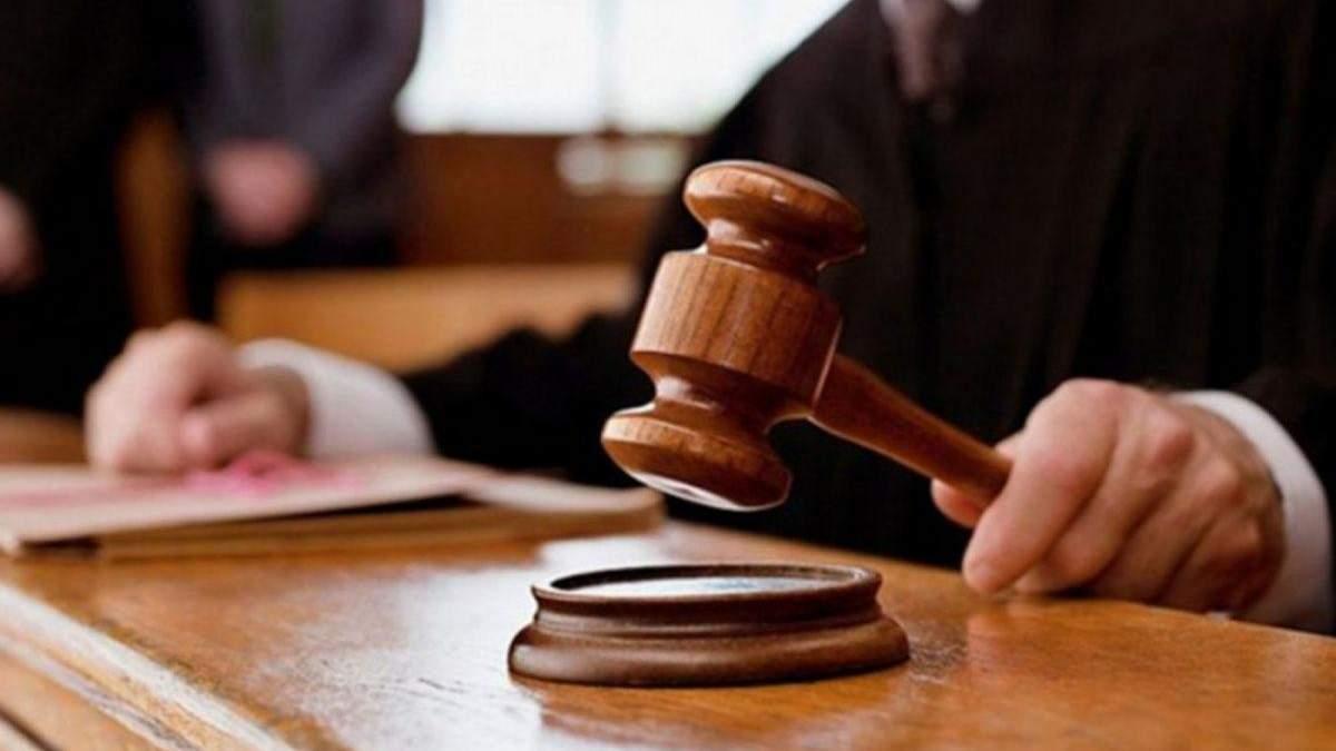 Донеччанка отримала умовний термін за організацію псевдореферендуму
