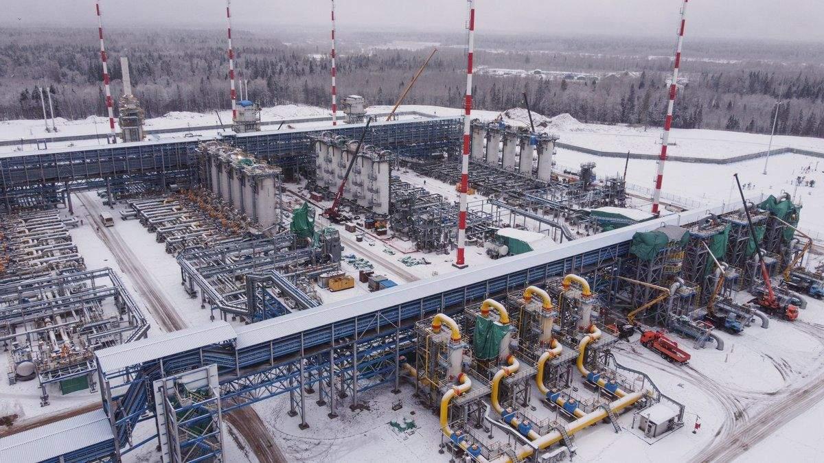 США готові впровадити нові заходи щодо Північного потоку-2