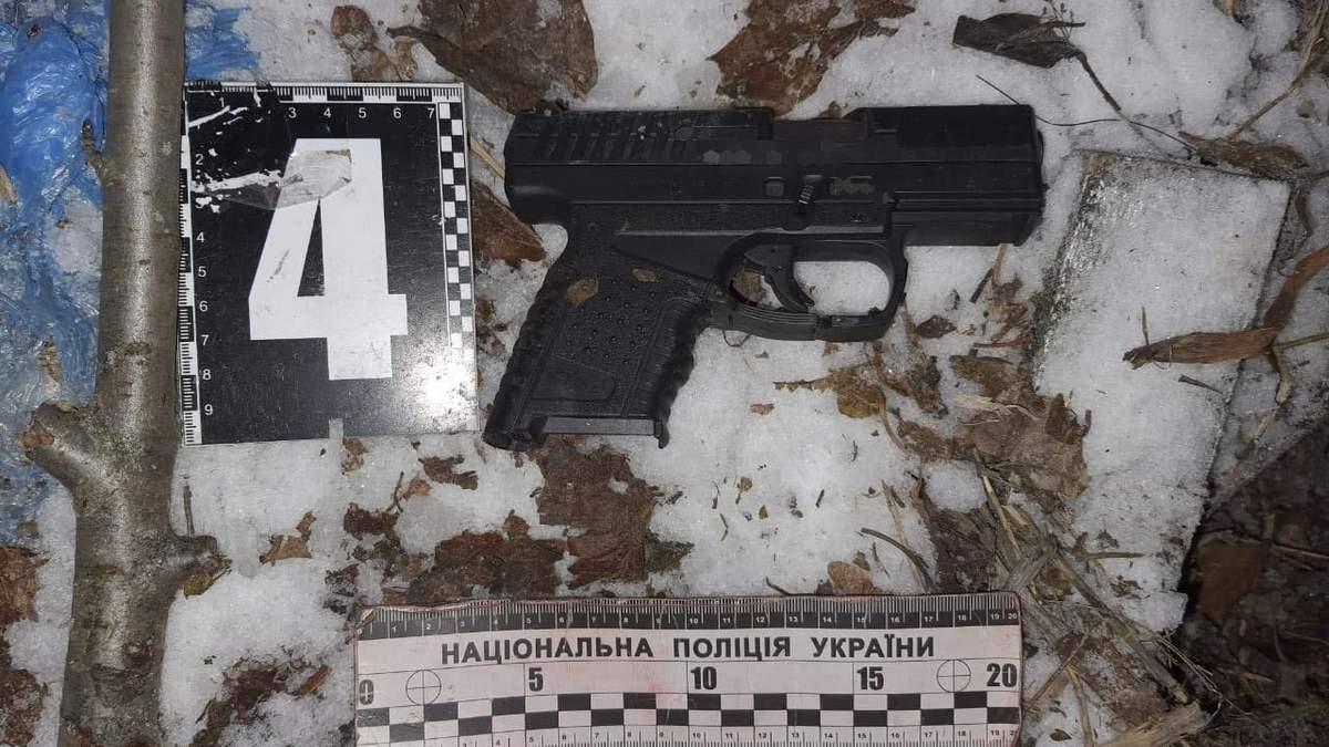 Триває слідство по вбивству у провулку Отакара Яроша в Харкові