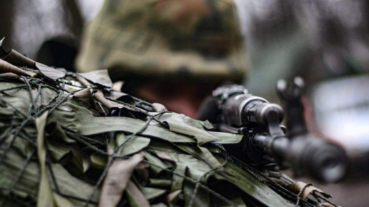 Вдалося ідентифікувати тіло бійця, що загинув на Луганщині