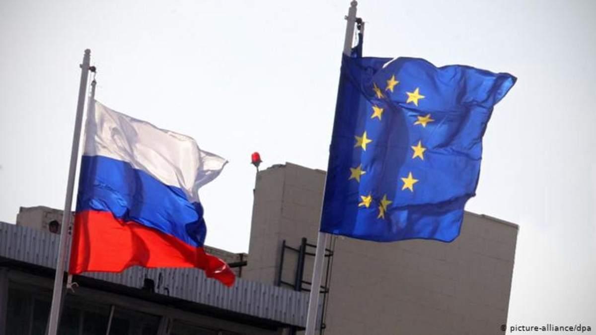 Посли ЄС домовились про санкції через Навального: кого стосуються