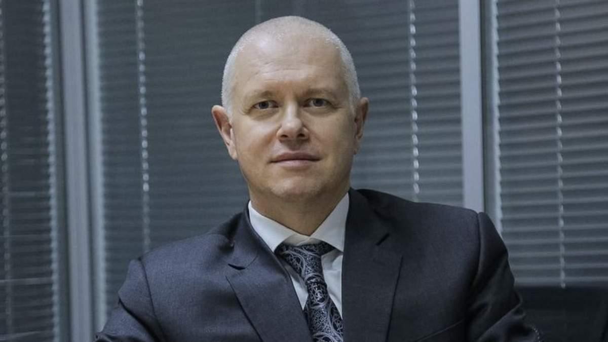 Растрата денег Приватбанка: фигуранта дела Яценко взяли под стражу