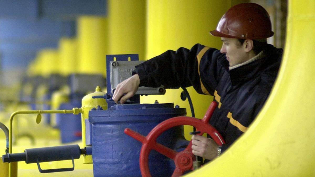 Берлин хочет, чтобы газ шел и через Украину, и через Северный поток-2