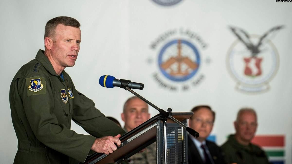 Росія залишається постійною загрозою: різка заява Пентагону