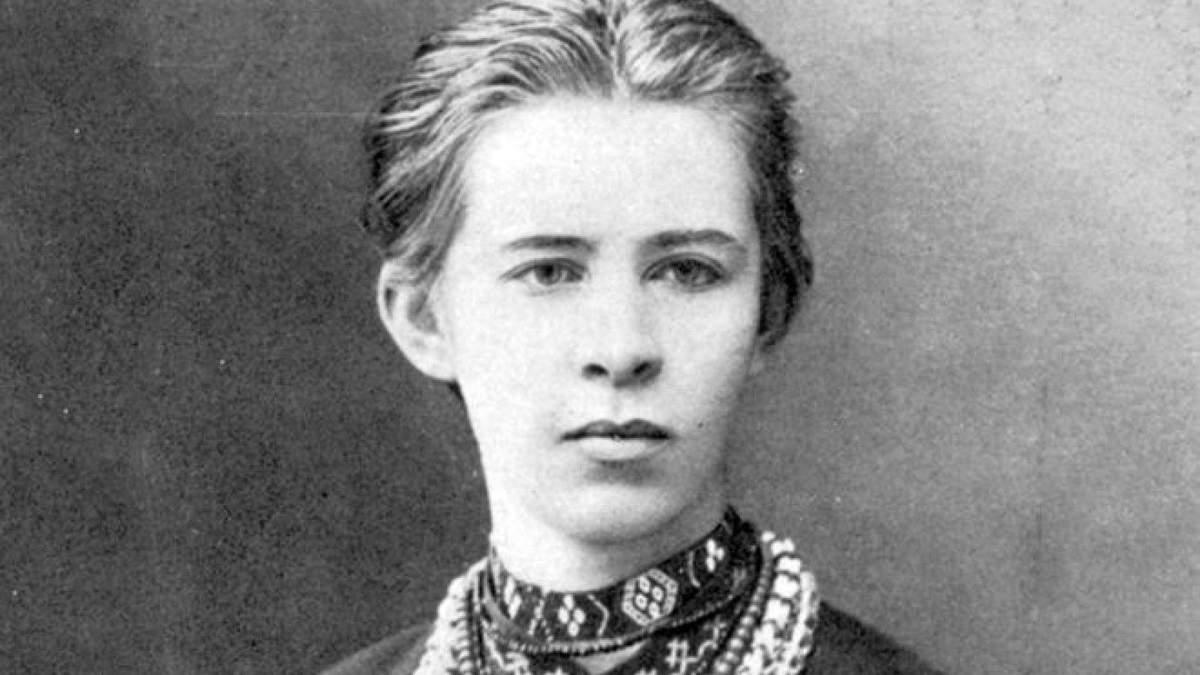 Посли Німеччини та Канади продекламували вірші Лесі Українки