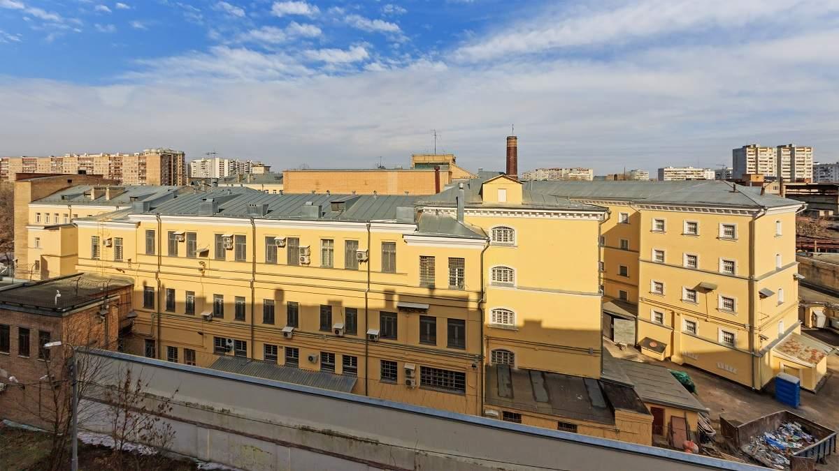 Над українцем Яцкіним знущаються у російській тюрмі, – адвокат