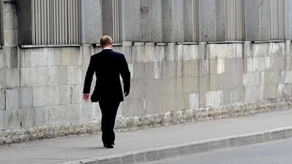 Переобрання Путіна: скільки росіян підтримують у лютому 2021