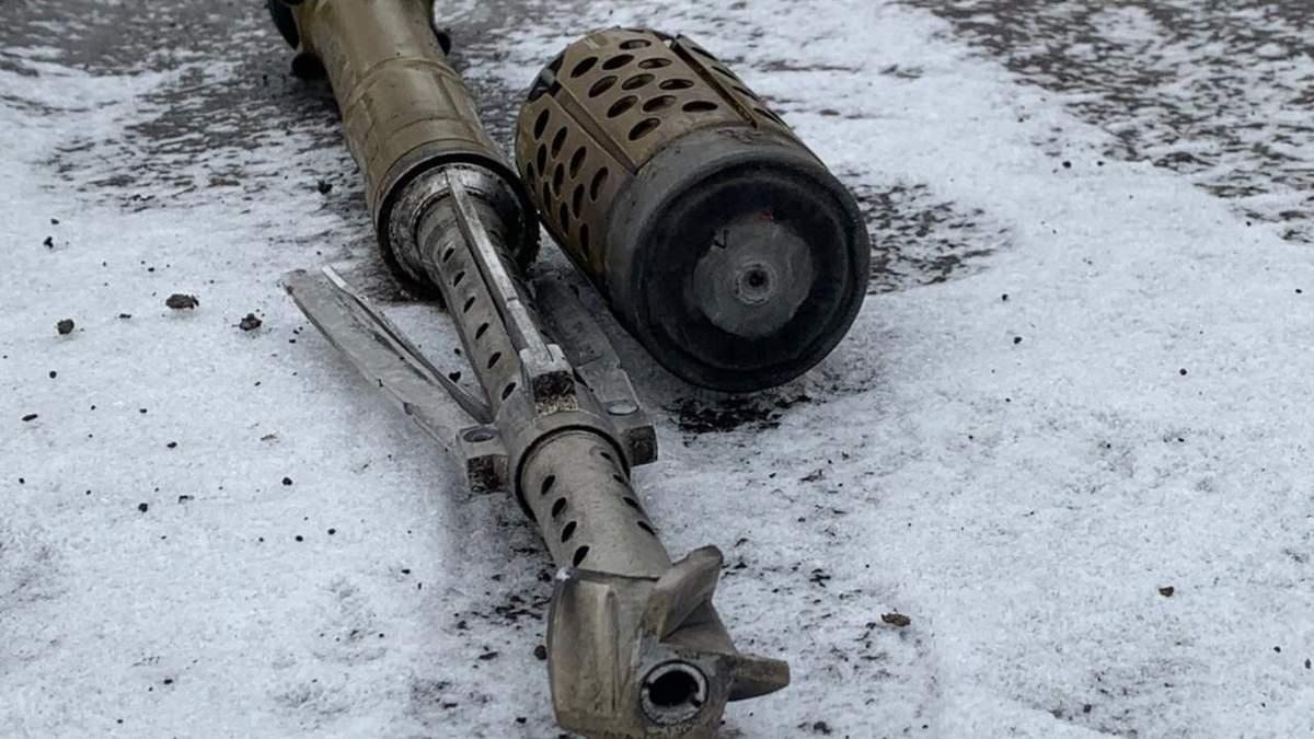 СБУ почала розслідування теракту в Хуторі Вільному 23 лютого 2021: тоді загинув мирний житель