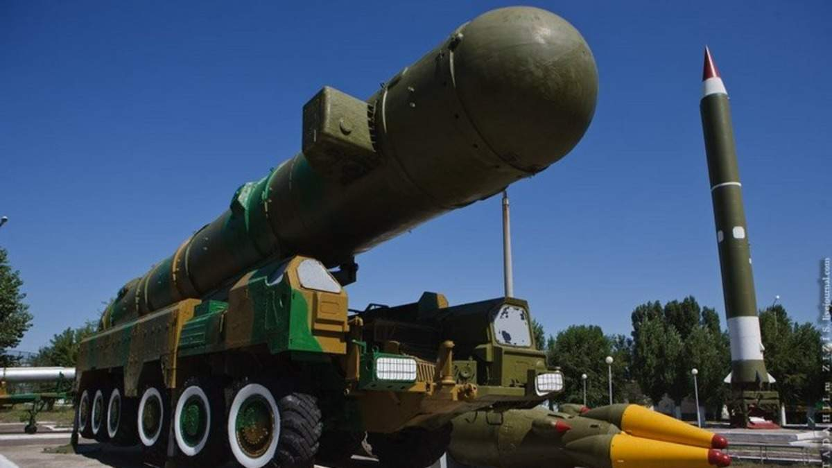 Россия превратила Крым на военную базу, - Таран