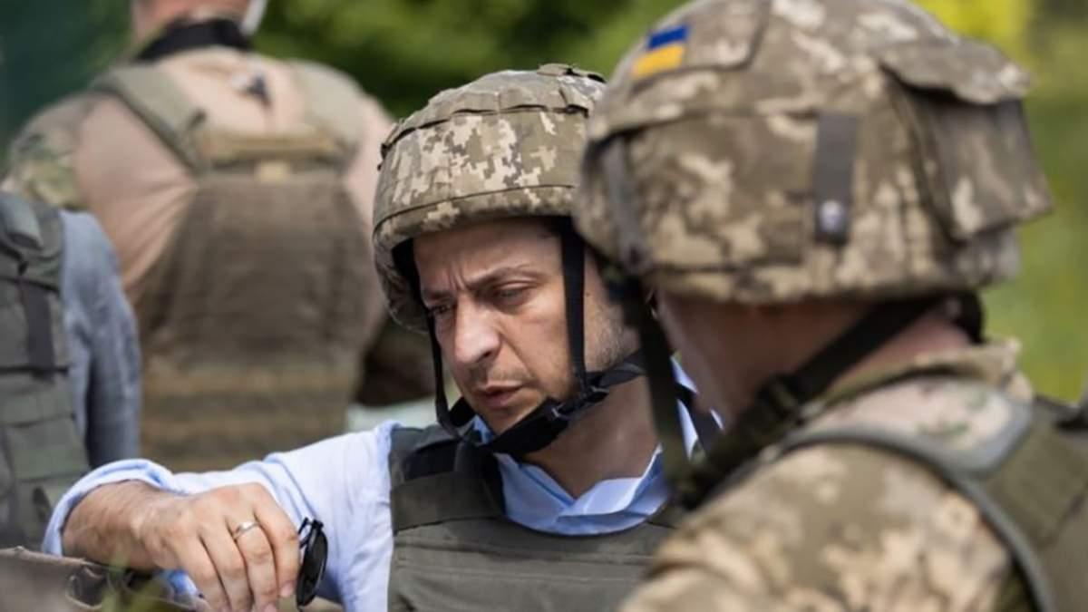 План совместных шагов по Донбассу отложили на неопределенный срок: детали