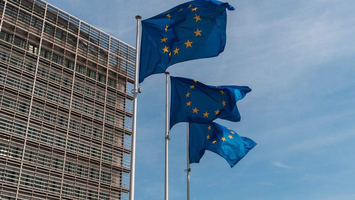 В ЕС готовы ввести новые санкции против России: дата