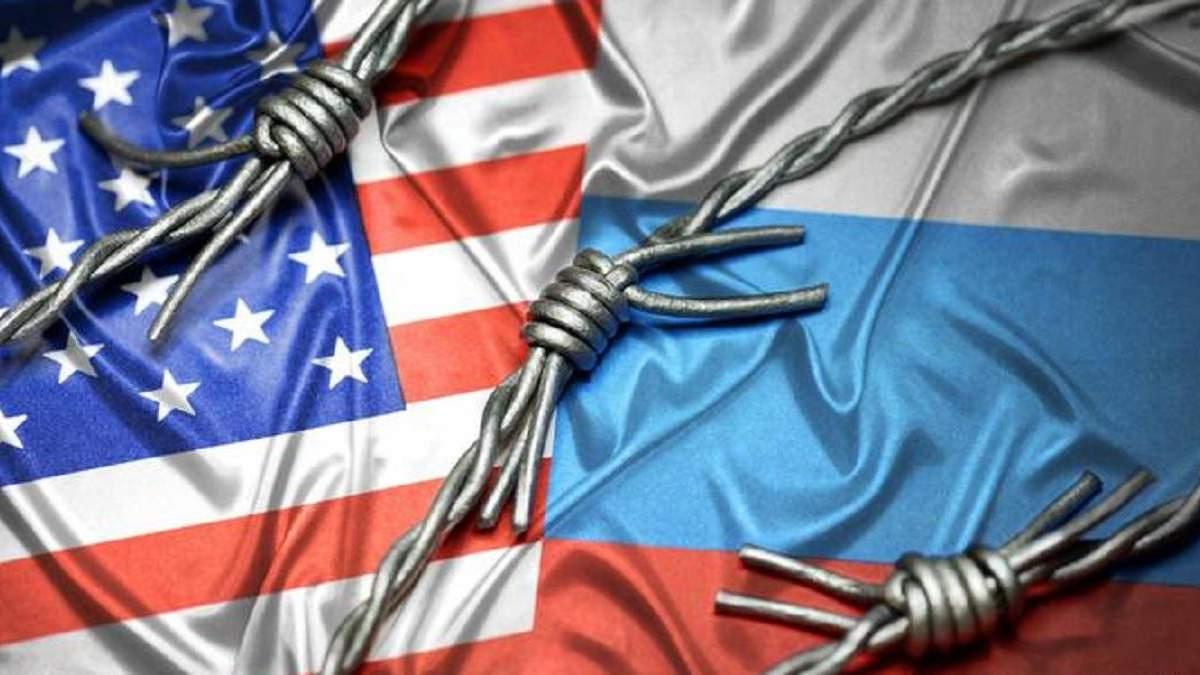 США готують нові санкції проти Росії: у Білому домі назвали дату