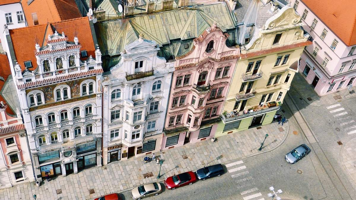 Чехия продлили чрезвычайное положение из-за COVID-19