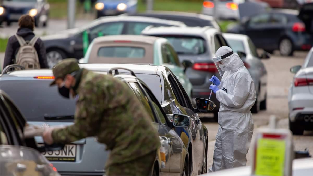 У Словаччині продовжили ще на 40 днів надзвичайний стан: що відомо