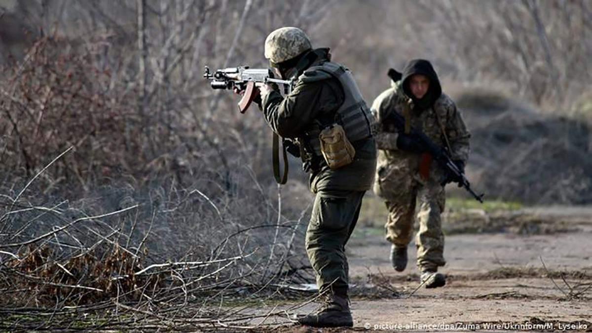 Более 200 дней назад на Донбассе объявили режим прекращения огня